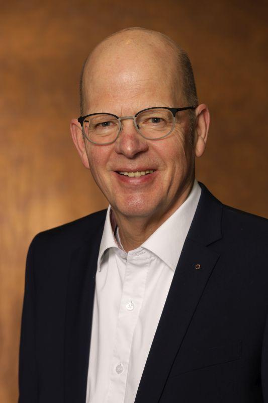 1. VorsitzenderMartin Schimmöller