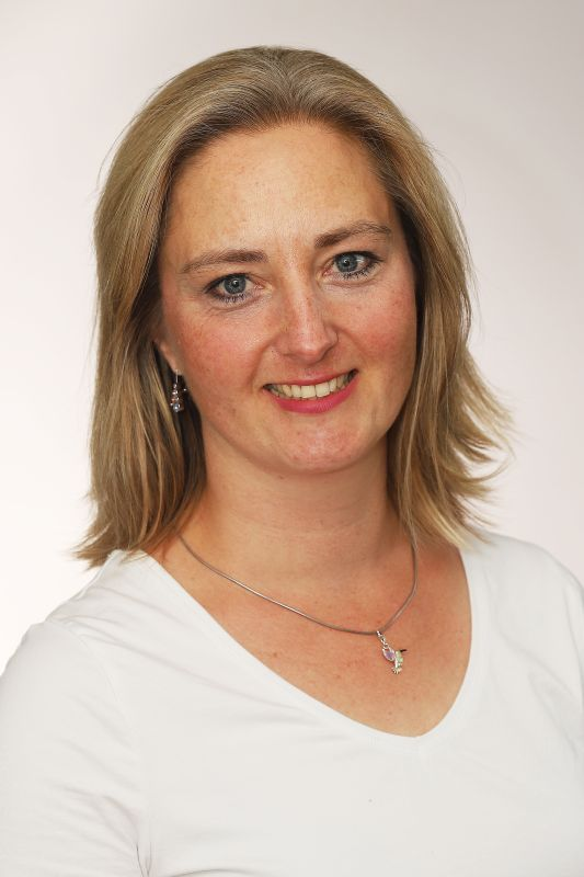 SchriftführerinPetra Sievers